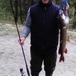 Рыбалка щуки