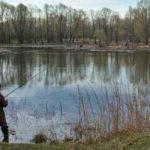 Ловля весной на поплавочную удочку