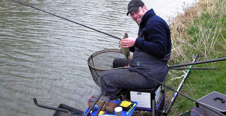 Не панацея. Размышления о выборе поплавочной снасти для ловли рыбы на течении