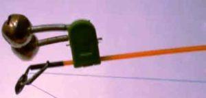 Звуковые сигнализаторы поклевки для фидера бубинец