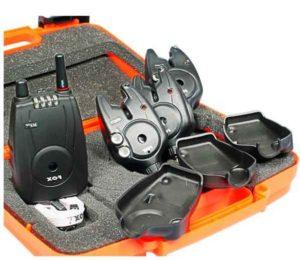 электронный сигнализатор для фидера FOX MXr