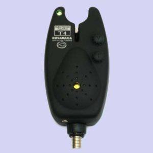 электронные сигнализаторы поклевки для фидера Т4