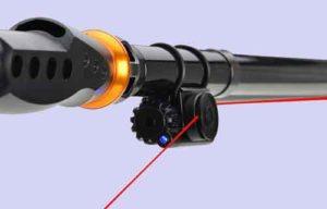 электронный сигнализатор для фидера