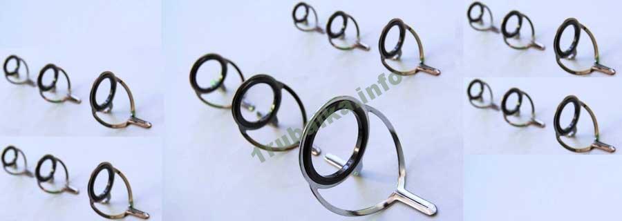 Пропускные кольца для фидера