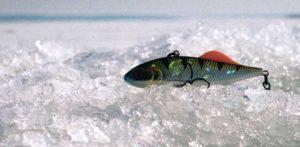 Ратлины для ловли щуки зимой