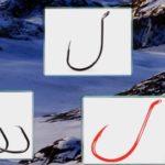 Крючки для фидерной ловли